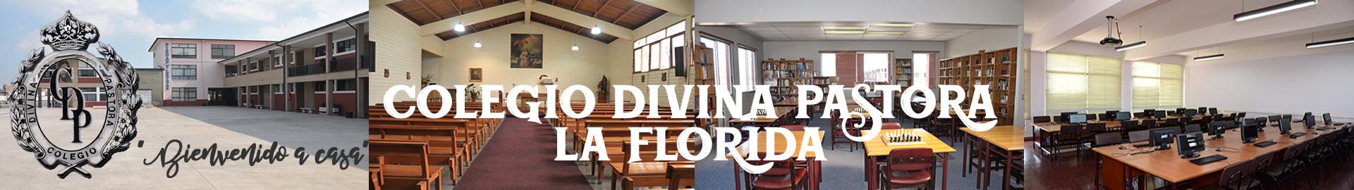 Colegio Divina Pastora La Florida