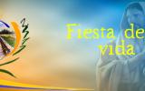 FIESTA DE LA VIDA