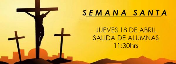 DESAYUNO DE PASCUA 2019