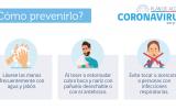 Plan Preventivo Covid - 19