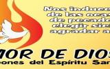 LOS DONES DEL ESPÍRITU SANTO, TEMOR A DIOS