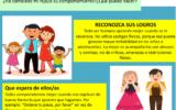 Manejo de la Irritabilidad en tiempos de cuarentena - Sugerencias para los padres y familias