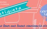 CONVIVENCIA VIRTUAL NETIQUETA