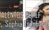 Sophia Escobar del 5° B