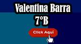 EL ENTRETECHO ( Valentina Barra 7B)