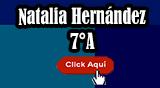 EL FANTASMA DE LAS ILUSIONES (Natalia Hernández 7A)
