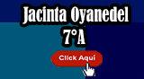 EL CASTILLO DE MARILYN ( Jacinta Oyanedel 7A)