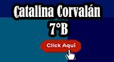 LA VERDADERA CASONA EMBRUJADA (Catalina Corvalán 7°B)
