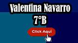 SELMA EL BULLYING LA MARCO PARA SIEMPRE (Valentina Navarro 7°B)