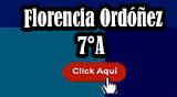 EL BOSQUE TENEBROSO (Florencia Ordóñez 7°A)