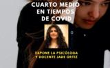 Charla Psicoeducativa: El estrés de cuarto medio en tiempos de Covid - U. Santo Tomás