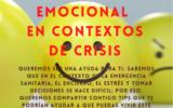 Charla: Contención Emocional en Contextos de Crisis