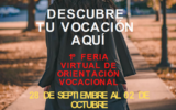 Feria Virtual - Descubre tu orientación vocacional