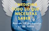 Charla Medicina - Todo lo que necesitas saber U.Mayor