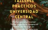 Talleres Prácticos Universidad Central