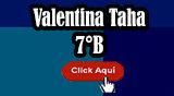LA CASA ABANDONADA (Valentina Taha 7°B)