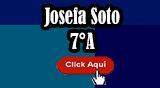 EL LEGADO DEL VAMPIRO ( Josefa Soto 7A)