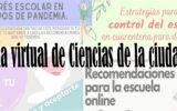Galería virtual de Ciencias de la ciudadanía